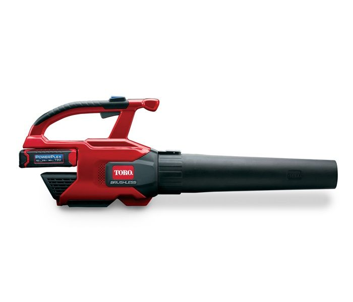 TORO PowerPlex® 40V MAX* Brushless Blower (51690)