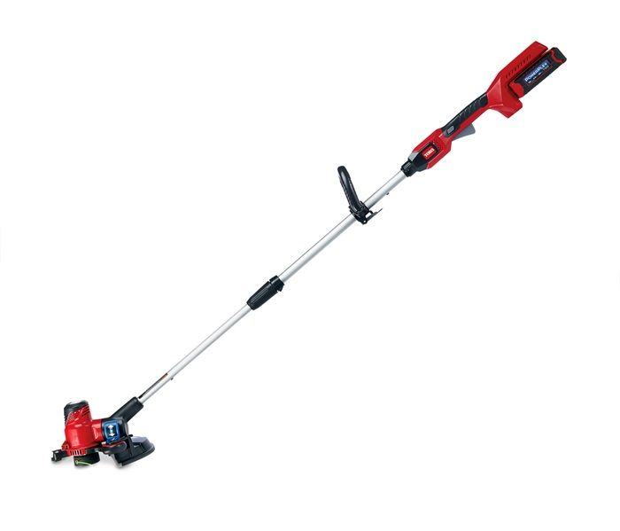 "TORO PowerPlex® 40V MAX* 13"" String Trimmer/Edger (51481)"