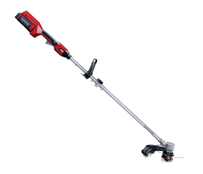 "TORO PowerPlex® 40V MAX* 14"" Brushless String Trimmer (51482)"