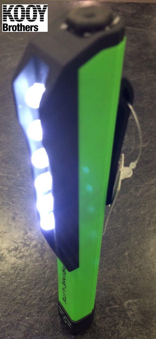 Pocket LED Flashlight model 24-471