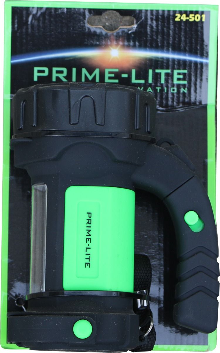 Prime-Lite 3-in-1 spotlight