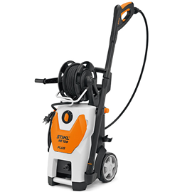 STIHL RE 129 Plus Pressure washer