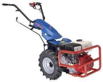 BCS Rental 712 Tractor 832M5180 8 HP