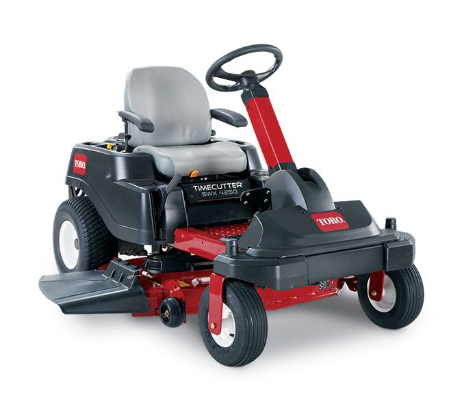 Toro SWX4250 Timecutter Riding Lawn Mower