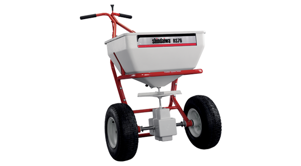 SHINDAIWA RS76 SPREADER