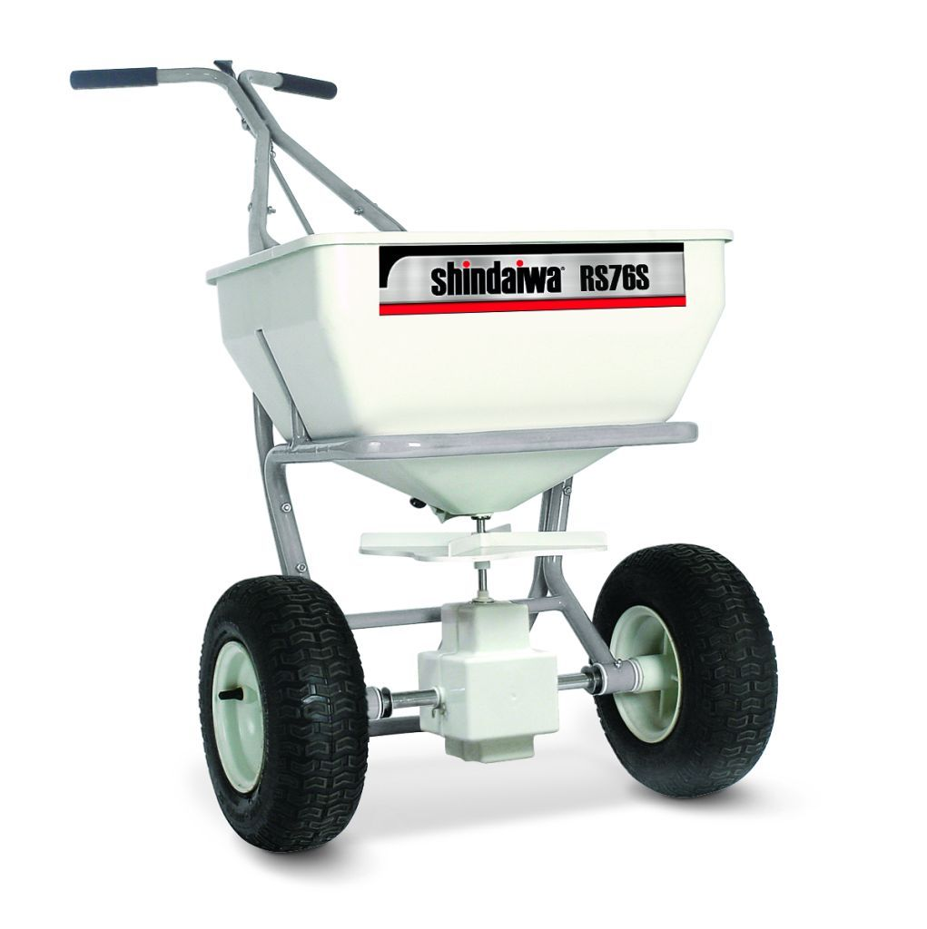 Shindaiwa Professional Stainless Steel Frame Spreader model RS76S
