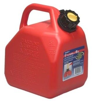 Scepter AB5 5 Litre Gas Can