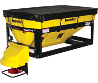 SnowEx SP-7550 Spreader