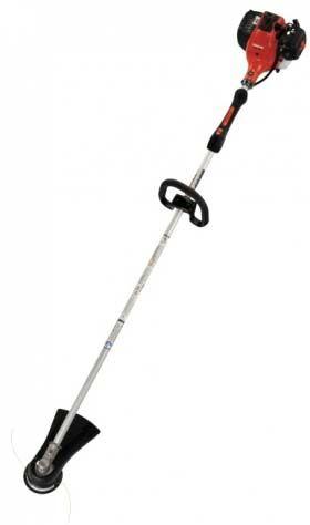 SRM266 straight shaft trimmer