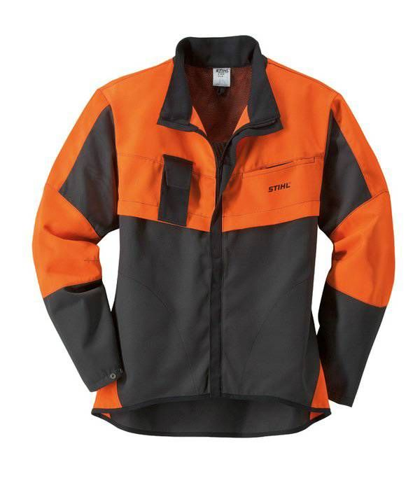 STIHL Economy Plus Cutters Jacket