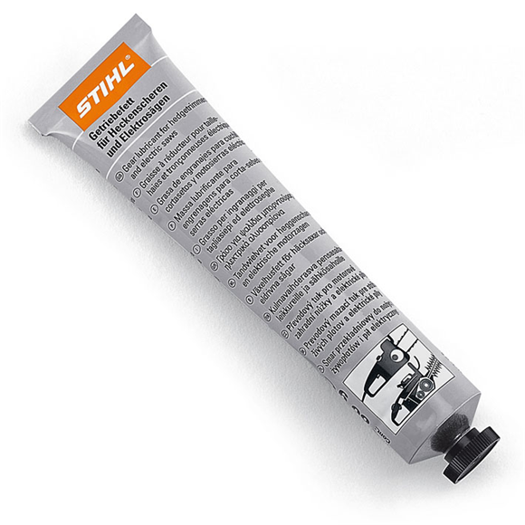 STIHL 07811201117 Gear Lubricant for brushcutters and clearing saws