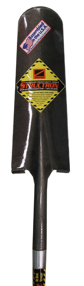 Structron S604 Drain Spade Shovel
