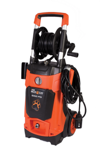 ECHO BEARCAT PW2014E Pressure Washer