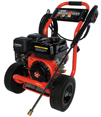 ECHO BEARCAT PW3100B GAS PRESSURE WASHER