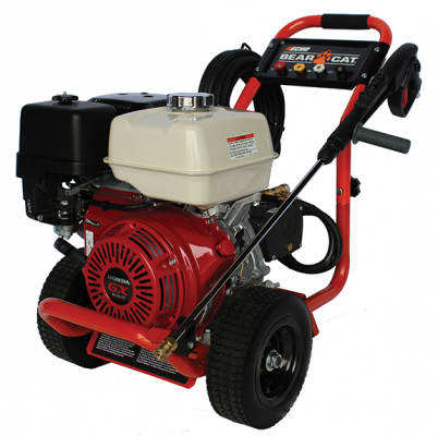 ECHO BEARCAT PW4200 GAS PRESSURE WASHER