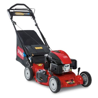 "Toro 21381 21"" 7.0 HP OHV RWD Personal Pace Mower"