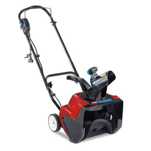 Toro 1500 Power Curve Snowblower