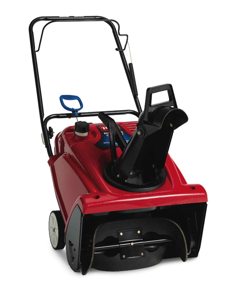 Toro Power Clear 721R model 38741 Snowblower