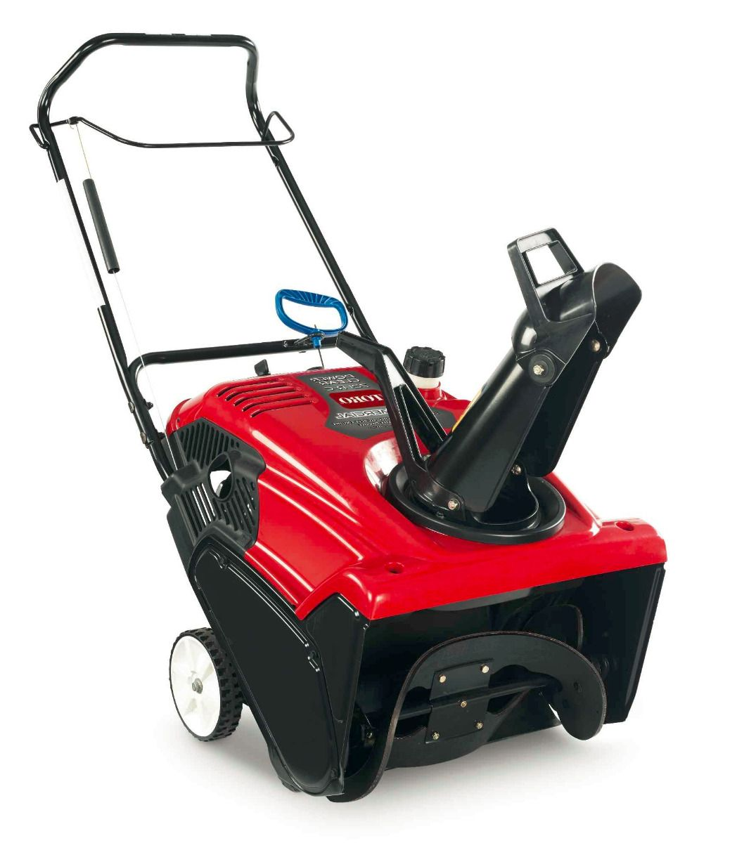 Toro 38751 Power Clear 721 R-C Single Stage Recoil Start Snowthrower