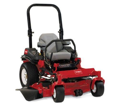 Toro Z Master 74923 Zero Turn Mower 24.5 Hp