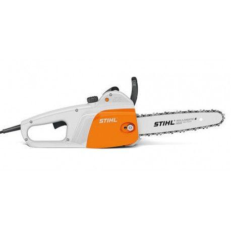 STIHL MSE 141 C-BQ Electric Chainsaw