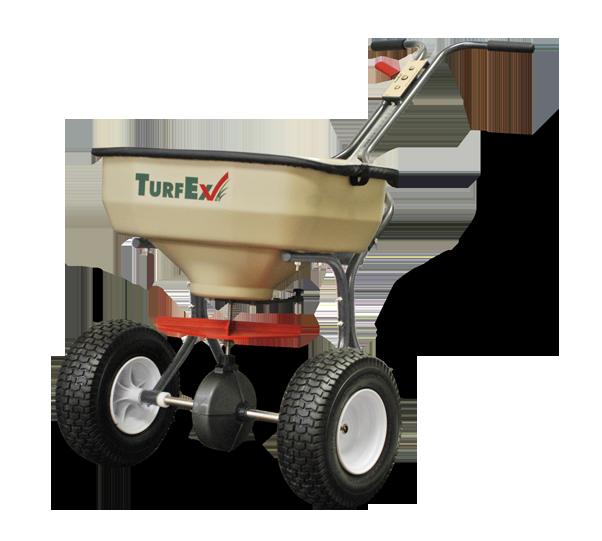 TS65SS TurfEx Spreader