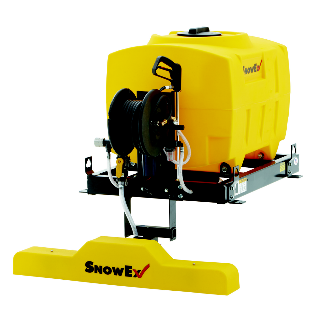 SnowEx AccuSpray VSS-1000 In-Bed de-Icing Sprayer