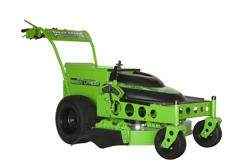 Mean Green WBX-33HD Walk Behind Estate Pack