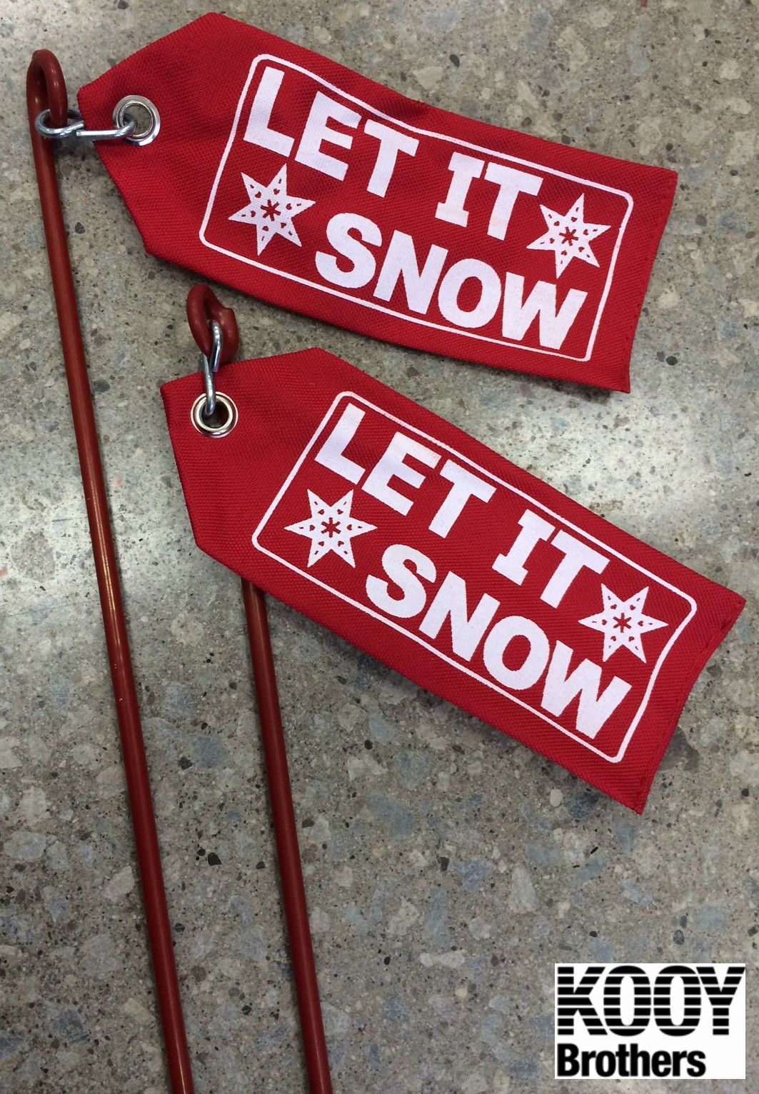 Western Snow Plow Guides Part # W-1578