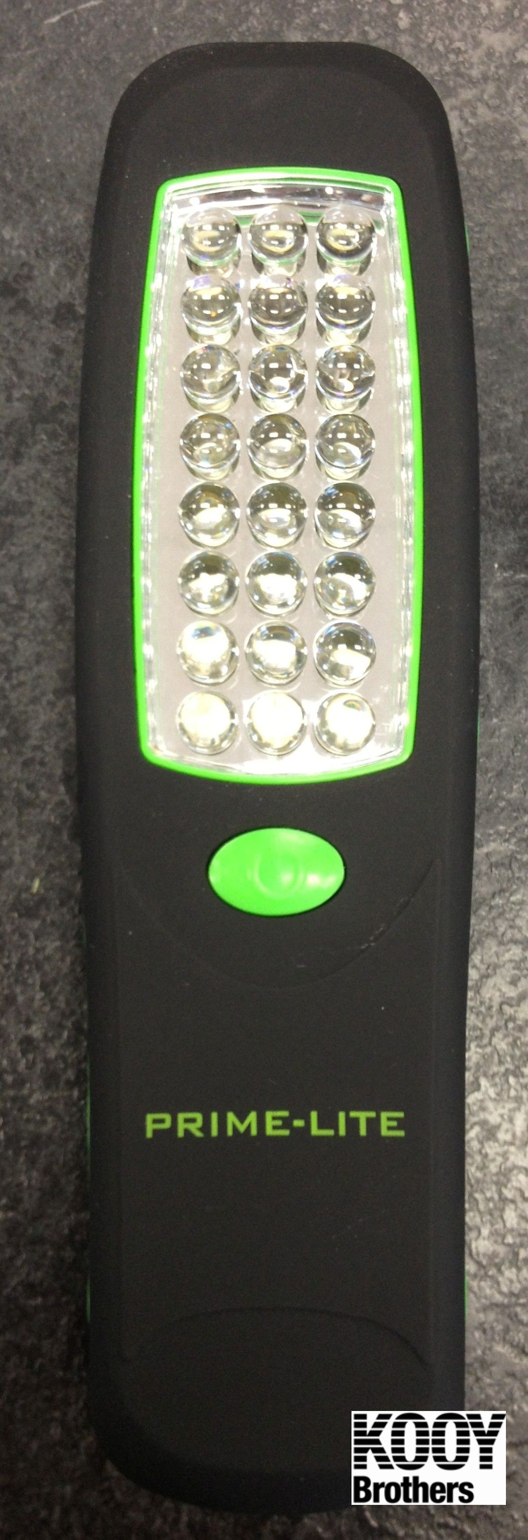 Prime-Lite Handheld worklight model 24-457