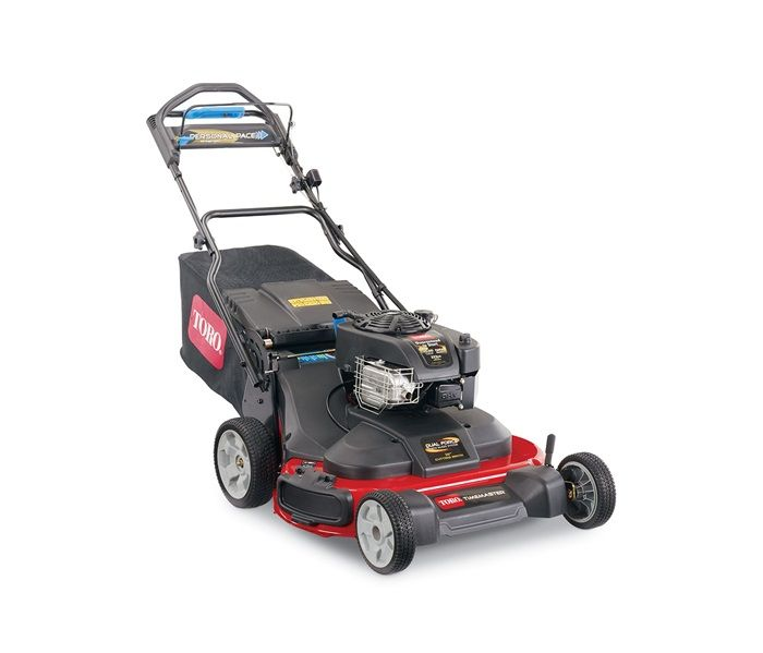 Toro TimeMaster 21199 Residential Personal Pace Self-Propel Mower 223cc
