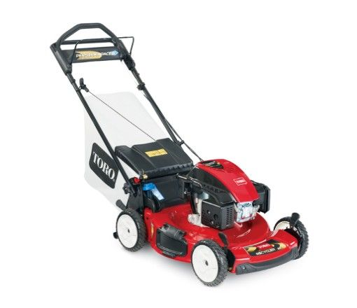 Toro 20372 Recycler Mower