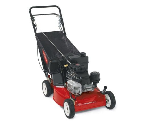 22297 Toro Mower