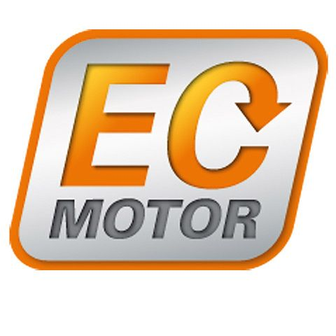 EC-Motor - Maintenance-free , brushless and efficient STIHL EC motor ensures a longer run time in operation and increased service life for maximum cutting performance.
