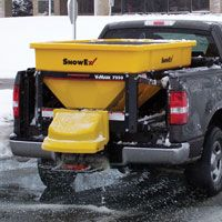 SnowEx Slide-in Spreader SP-7550