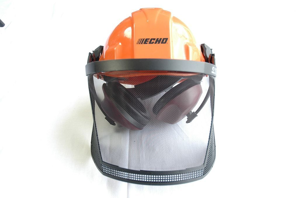 ECHO Safety Helmet