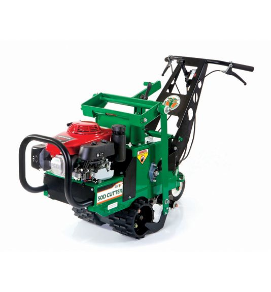 """BillyGoat Sod Cutter with 18"""" model SC180H"""
