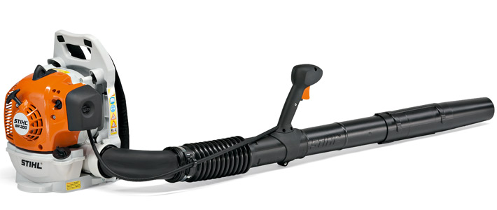 BR 200 STIHL Backpack Blower for residential use