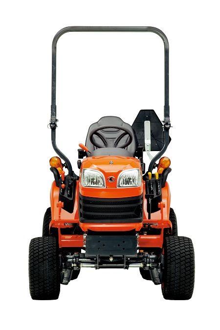 BX 2670 Kubota tractor
