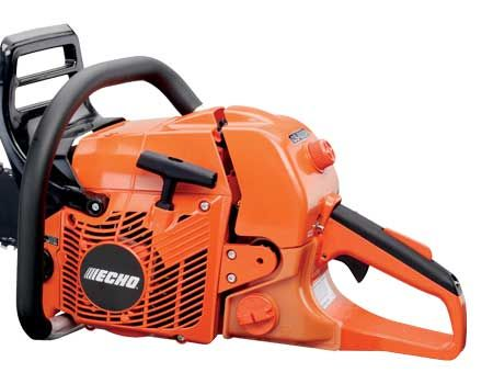 ECHO chainsaw CS-620P engine