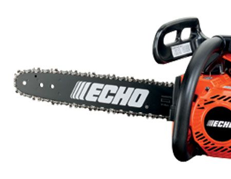 ECHO CS 303T chain saw bar