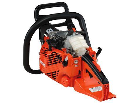 ECHO CS-352 chain saw engine
