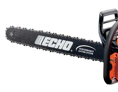 ECHO CS-620P chainsaw bar