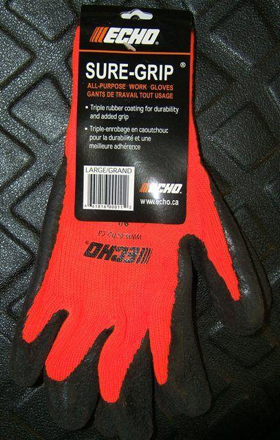 Sure Grip Safety Gloves
