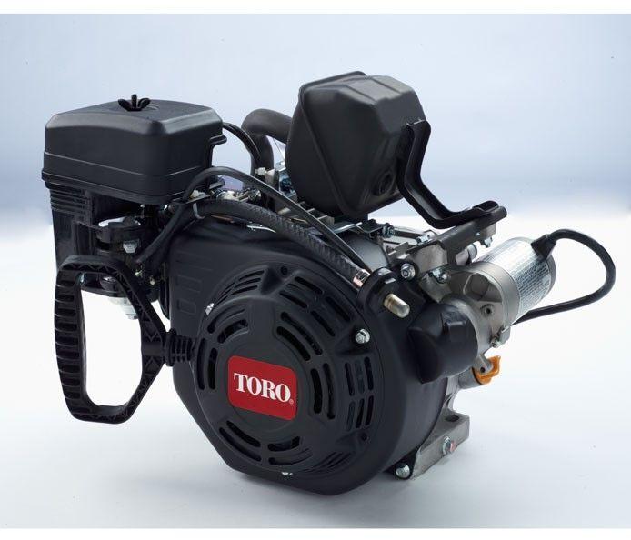 Toro Premium Engine