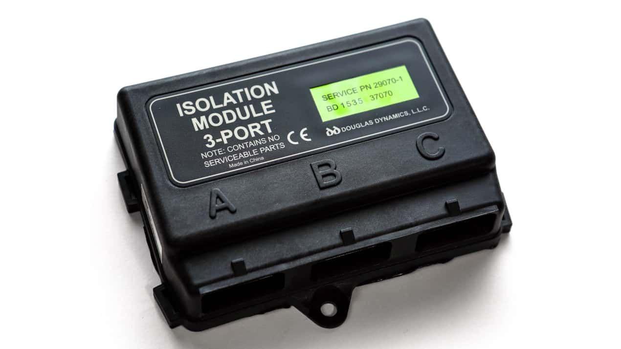 Isolation Module