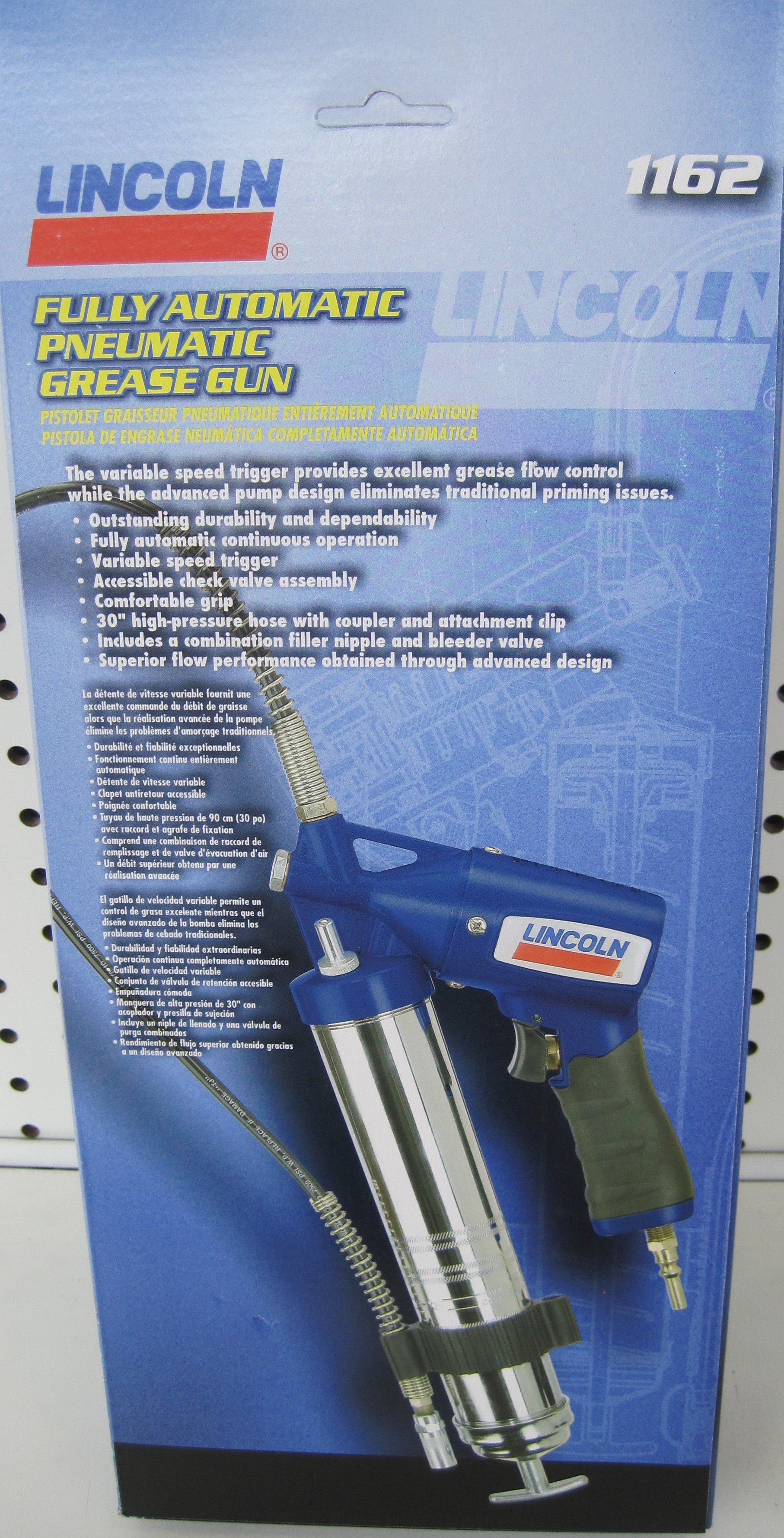 and cordless gun manual cars for parts car your best tools vehicle lincoln guns in grease diy