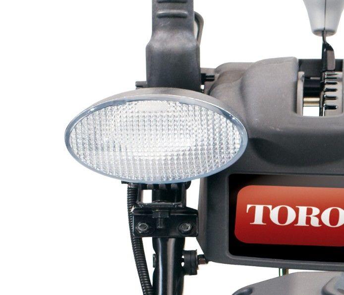 Headlight Standard