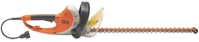 STIHL HSE 70 Hedge Trimmer