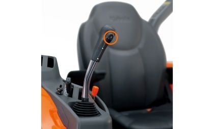 Throttle-Up Switch